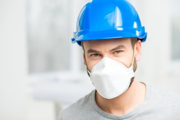 Implementing PPE to protect against Silica dust