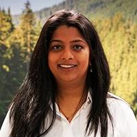 Deevia Chauhan