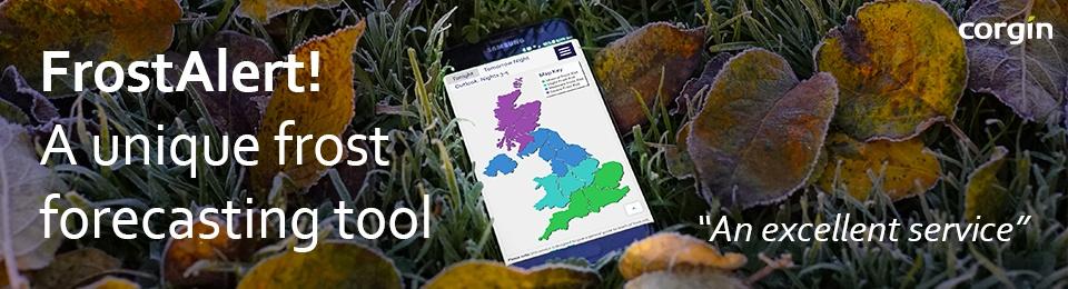 cta-frost-alert-warning-uk-map-smart-phone-frosty-leaves