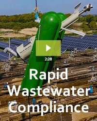 Spiral Aerators - A Rapid and Reliable Solution to Wastewater Compliance [Video]
