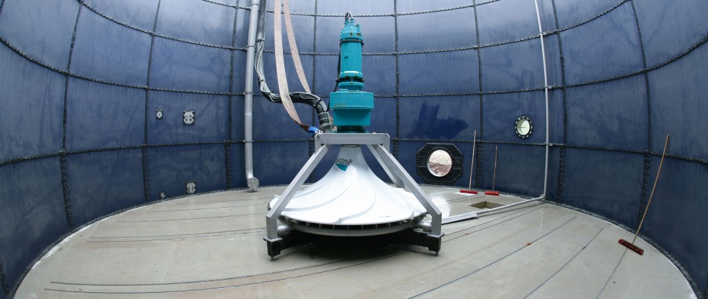 A submersible version - the HyperDive