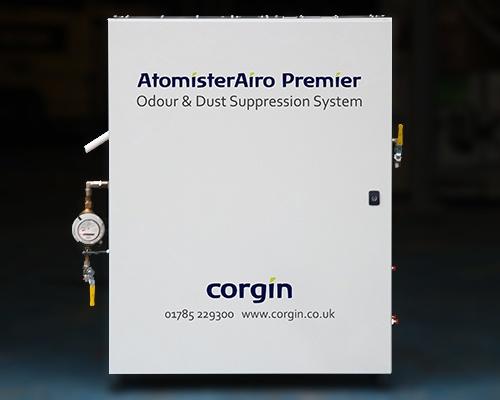 AtomisterAiro Premier