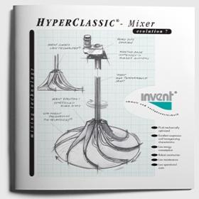 HyperClassic Mixer Brochure