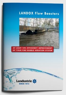 Landox Flow Boosters Brochure