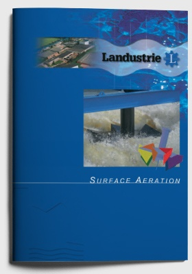 Surface Aeration Brochure