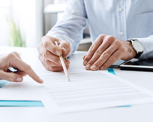 Insurance Summary Letter